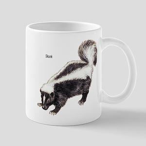 Skunk for Skunk Lovers Mug