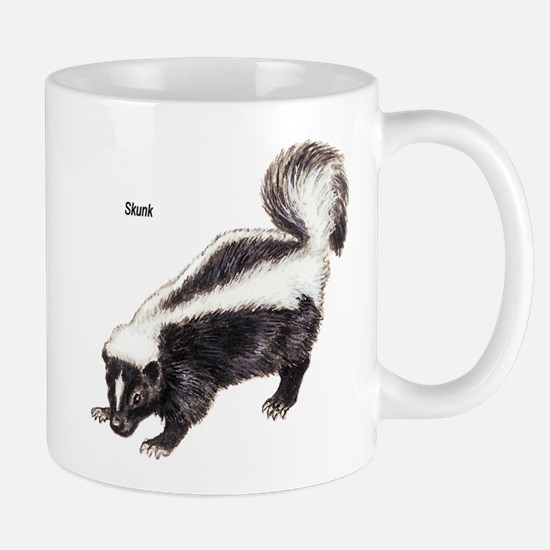 Skunk for Skunk Lovers Mug