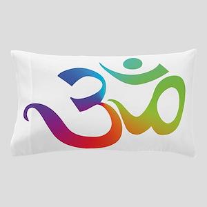 yoga2 Pillow Case