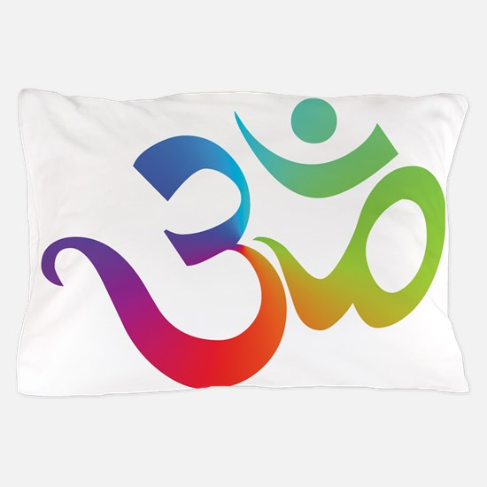 yoga2.png Pillow Case
