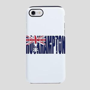 Rockhampton iPhone 8/7 Tough Case