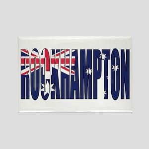 Rockhampton Magnets