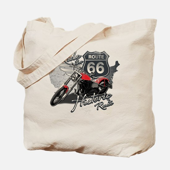 Cute Rides Tote Bag