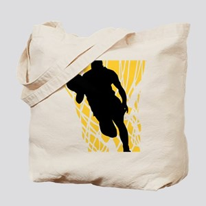 basket9colored Tote Bag