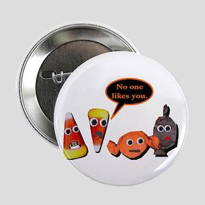 Halloween Candy Button