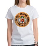 USS America (CVA 66) Women's T-Shirt