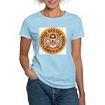 USS America (CVA 66) Women's Light T-Shirt