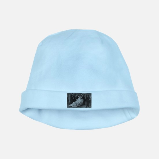 john quincy adams baby hat