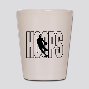 ddf5f7db3ca6 Youth Basketball Shot Glasses - CafePress