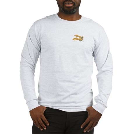 LittleWing Long Sleeve T-Shirt