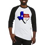 Texas Hold Em' Baseball Jersey