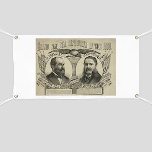 1880 Banner