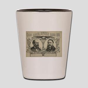 1880 Shot Glass
