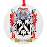 Schmadicke Round Ornament