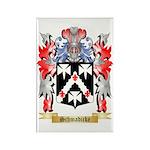 Schmadicke Rectangle Magnet (100 pack)