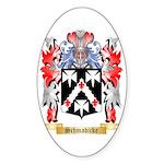 Schmadicke Sticker (Oval 10 pk)