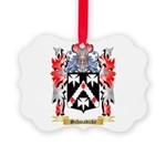 Schmadicke Picture Ornament