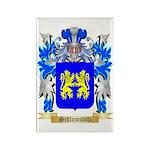 Schlomovitz Rectangle Magnet (10 pack)