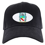 Schlegel Black Cap
