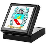Schlegel Keepsake Box