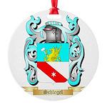 Schlegel Round Ornament
