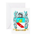 Schlegel Greeting Card