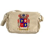 Schivani Messenger Bag
