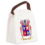 Schivani Canvas Lunch Bag