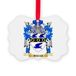 Schirach Picture Ornament