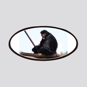 spider monkey Patch