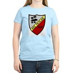 USS Taylor (DD 468) Women's Light T-Shirt