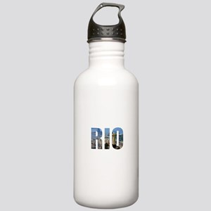 Rio Stainless Water Bottle 1.0L