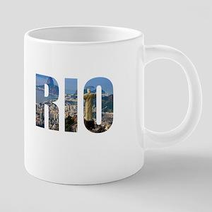 Rio Mugs