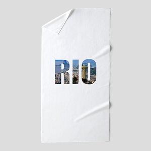 Rio Beach Towel