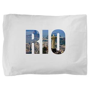 Rio Pillow Sham