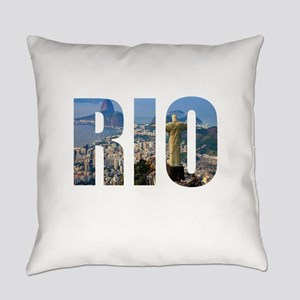 Rio Everyday Pillow