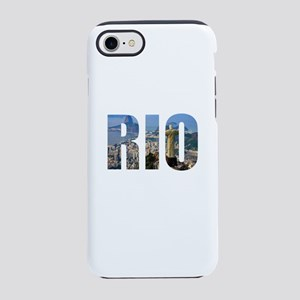 Rio iPhone 8/7 Tough Case