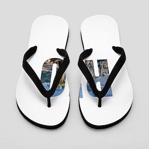 Rio Flip Flops