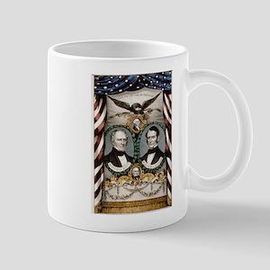 whigs Mugs