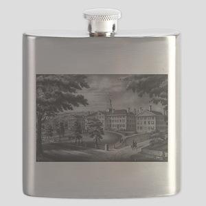 dartmouh hall Flask