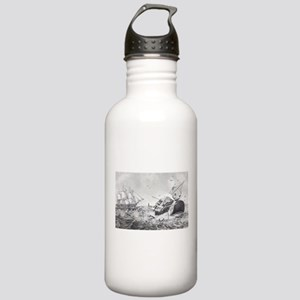 whaling Water Bottle