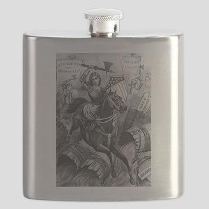 temperance Flask