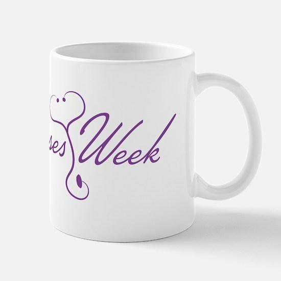 Nurses Week Love Mugs