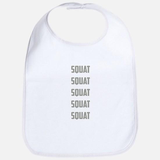 Squat Bib