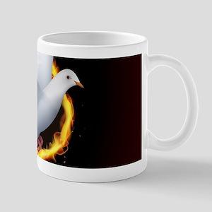 Pentecost Mugs