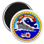 """USS Bairoko (CVE 115) 2.25"""" Magnet (10 pack)"""