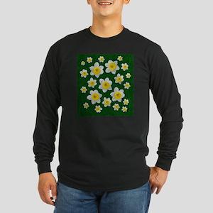Spring Daffodils Long Sleeve T-Shirt