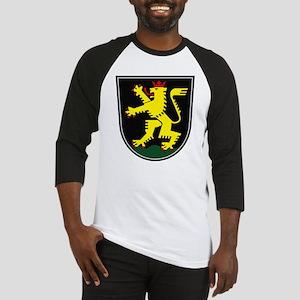 Heidelberg Coat of Arms Baseball Jersey