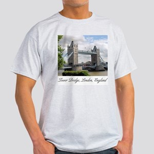 Tower Bridge (Child - 4X) T-Shirt