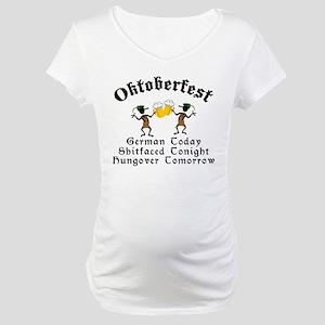 oct99 Maternity T-Shirt